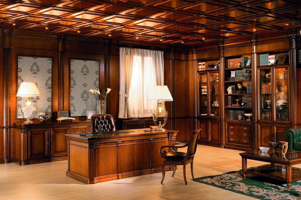 Senator office ok - Decoracion de despachos en casa ...